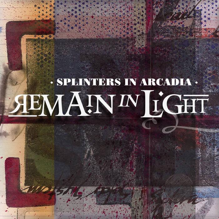 Splinters in Arcadia cover art