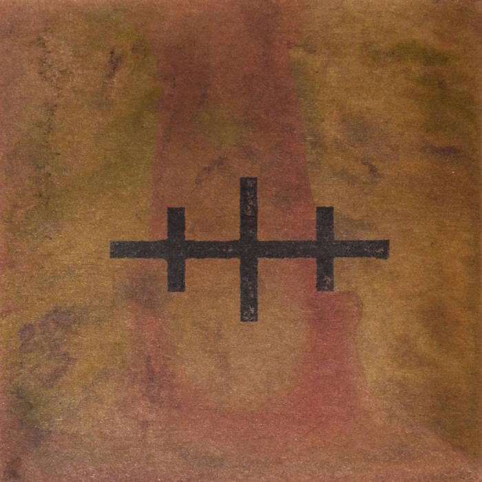 Shipwrecks (EP) cover art