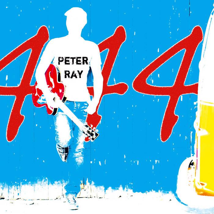 444 cover art