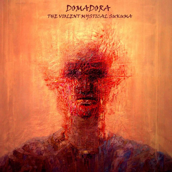 The Violent Mystical Sukuma cover art