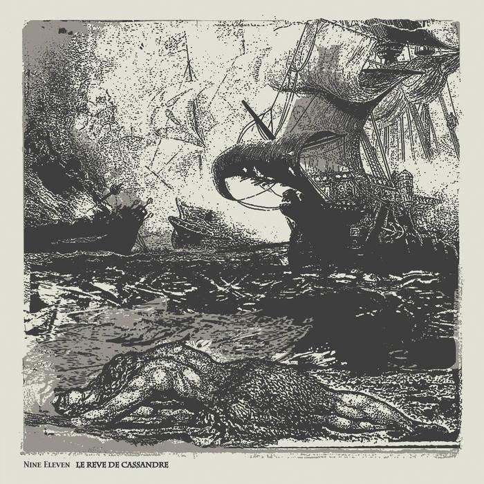Le Rêve de Cassandre cover art