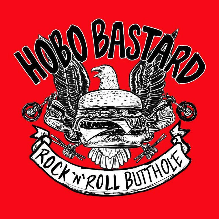 Rock n' Roll Butthole cover art