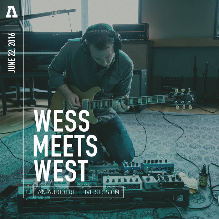 Wess Meets West - Audiotree Live cover art
