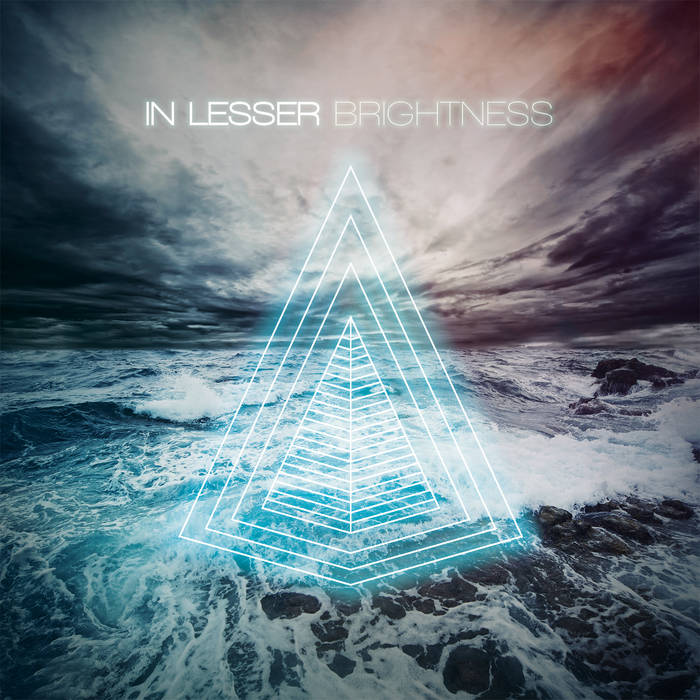 In Lesser Brightness cover art