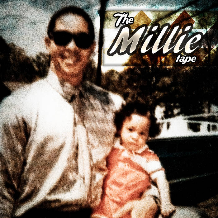 The MillieTape cover art