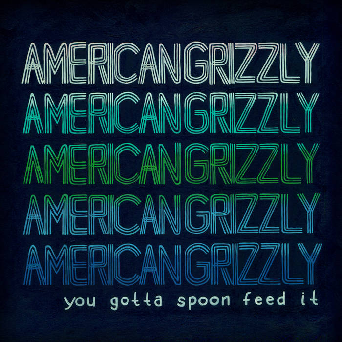 You Gotta Spoon Feed It cover art