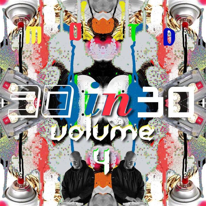 30Beats30Days Vol 4 cover art