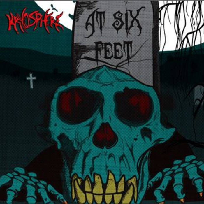 At Six Feet cover art