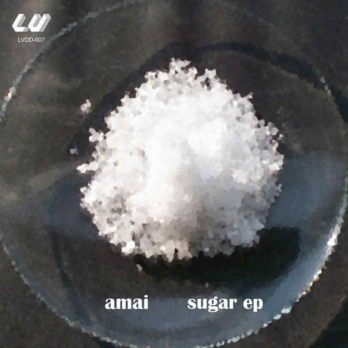 Sugar EP cover art
