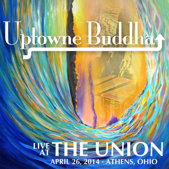 Live at the Union 4.26.2014 cover art