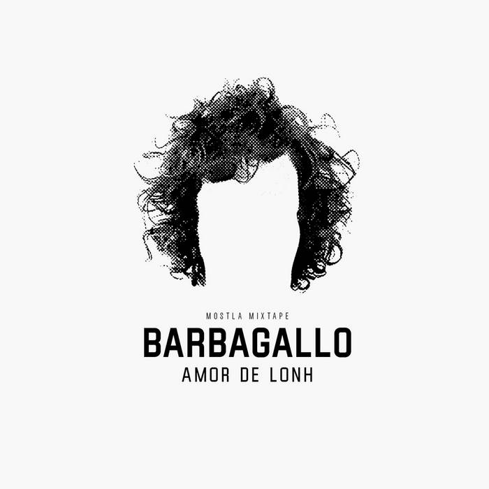 Amor de Lonh cover art