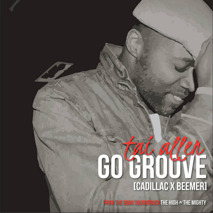 Go Groove [Cadillac x Beemer] Maxi-Single cover art
