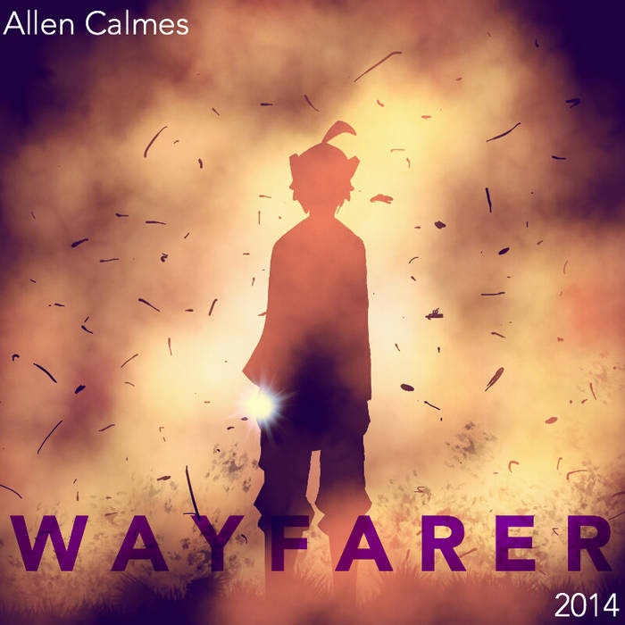 Wayfarer cover art
