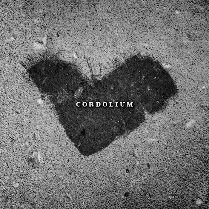 Cordolium cover art