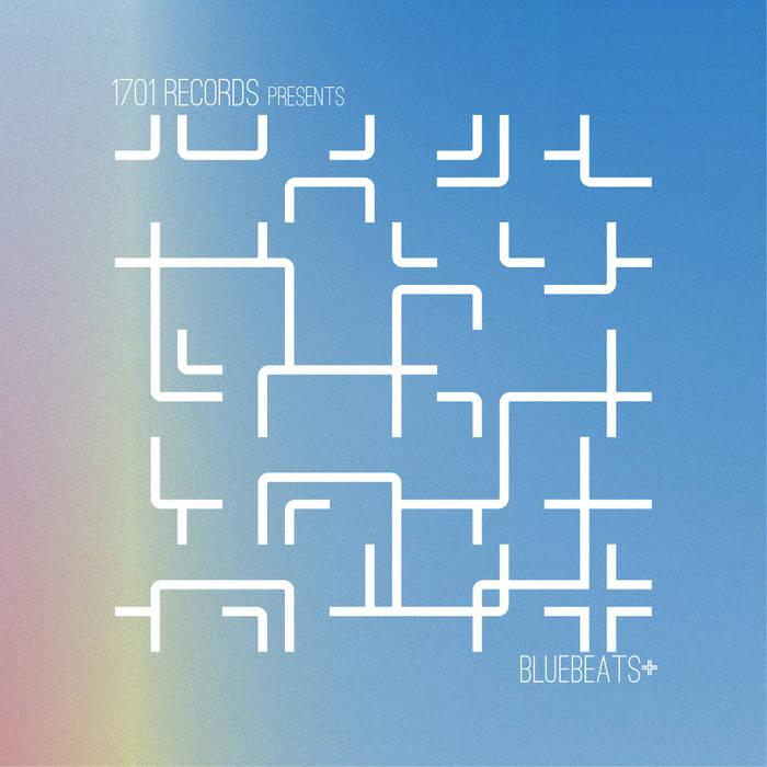 BlueBeats+ cover art