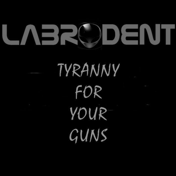 Tyranny For Your Guns (120 BPM) cover art