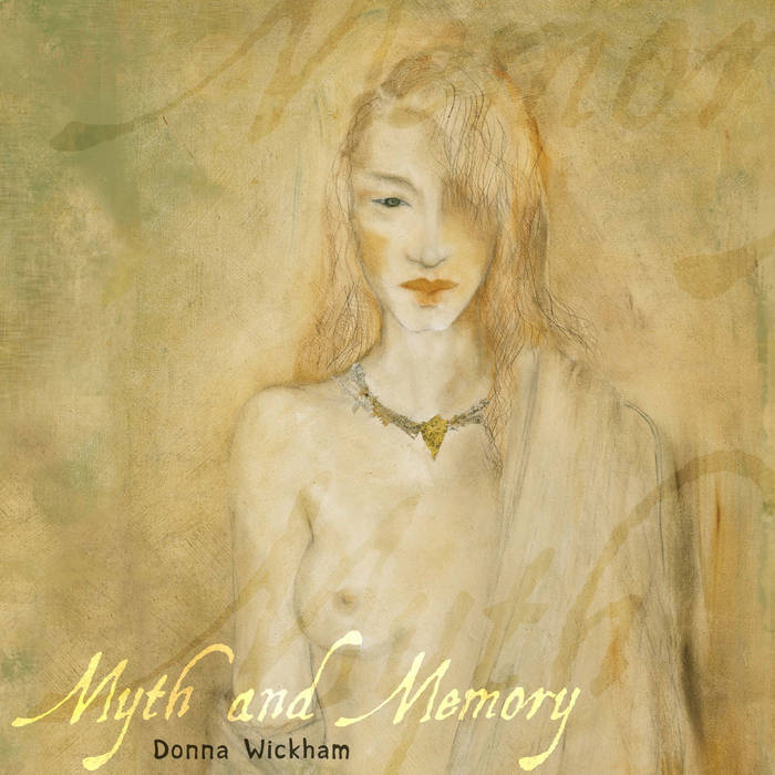 Myth and Memory cover art