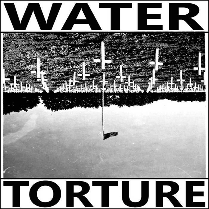 Water Torture cover art