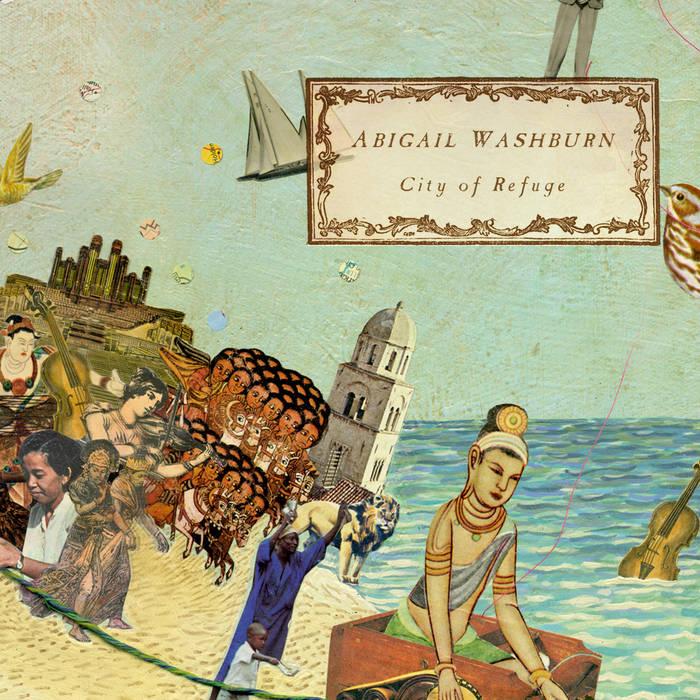 City of Refuge cover art