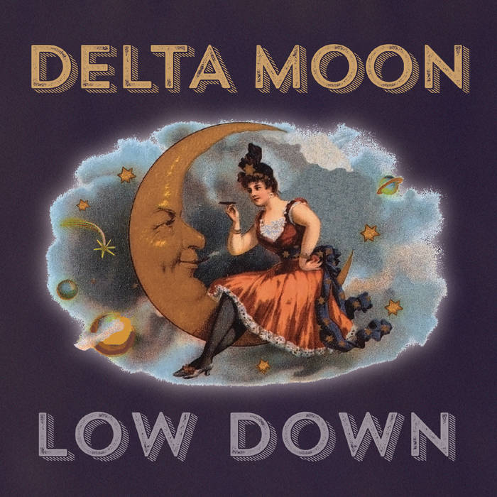 Low Down cover art