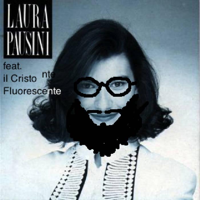 La Solitudine (Laura Pausini Cover) cover art