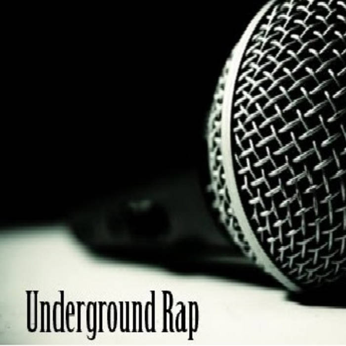 Underground Rap cover art