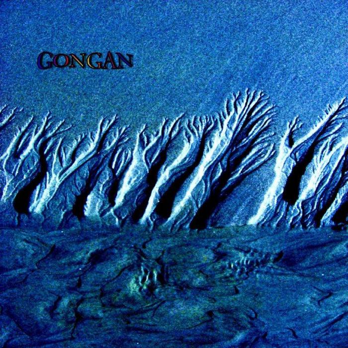 Gamelan Uprising cover art