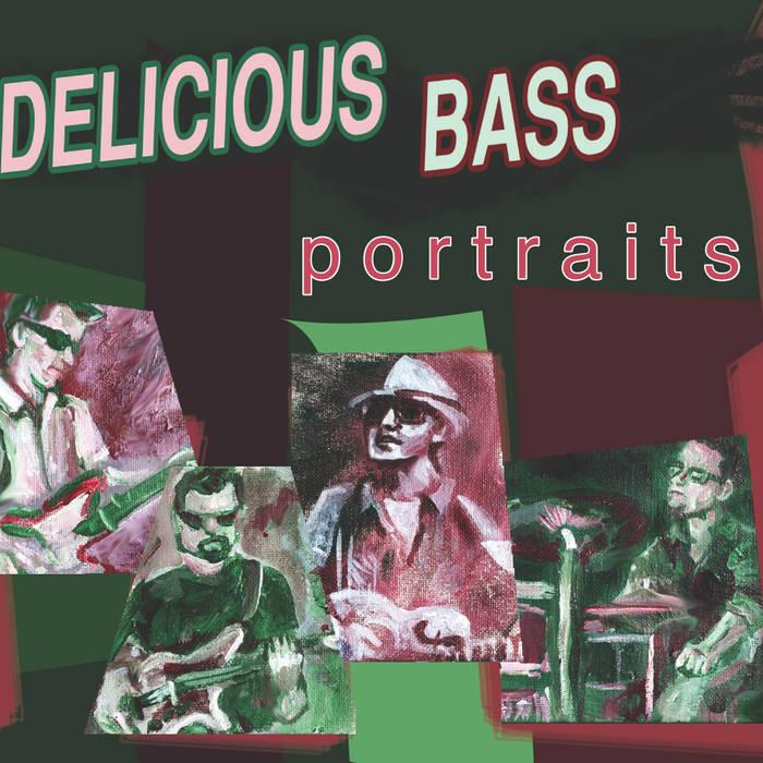 Portraits cover art