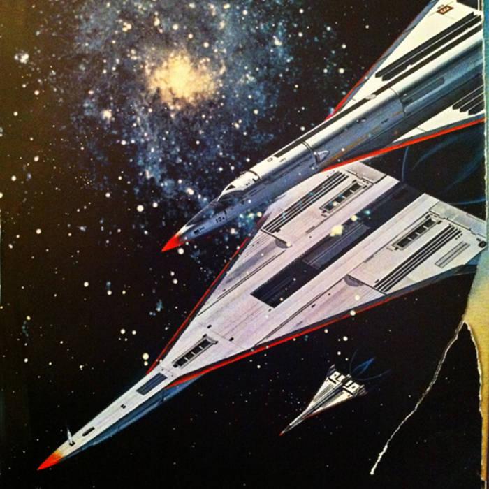 Prosper Drift ∞ cover art