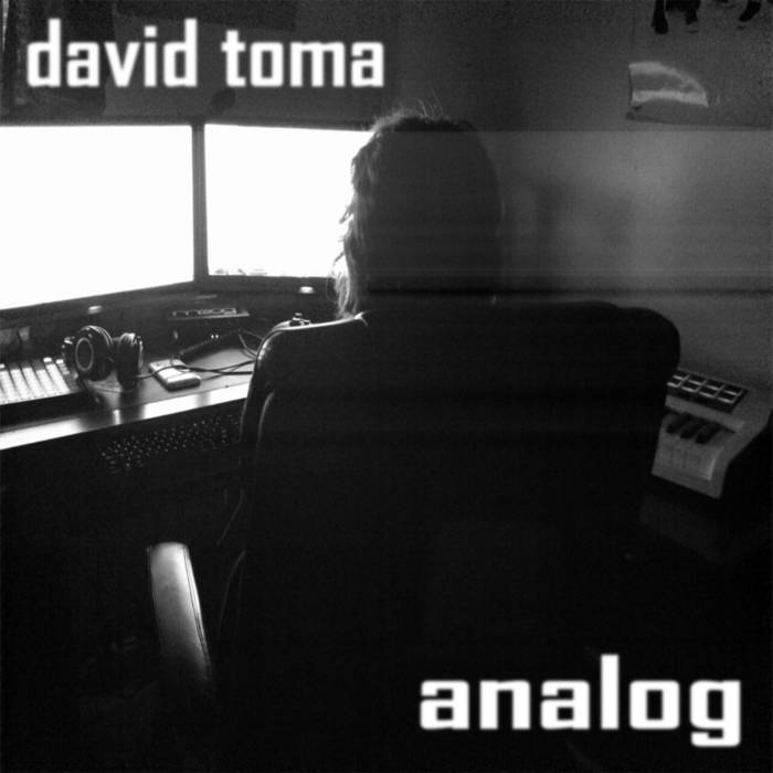Analog cover art