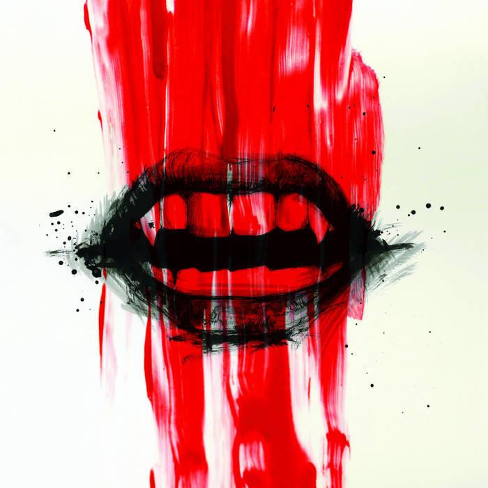 Casual Dracula cover art