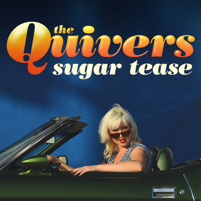 Sugar Tease cover art