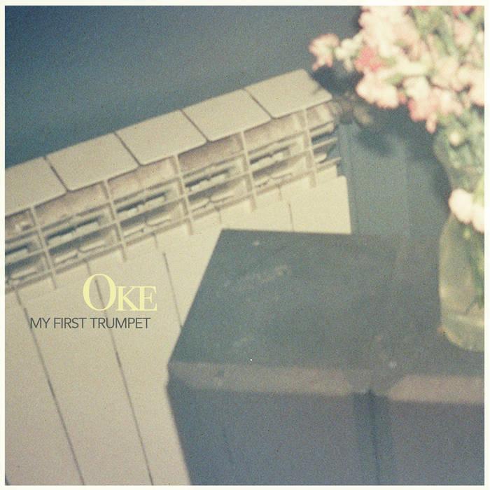 OKE cover art