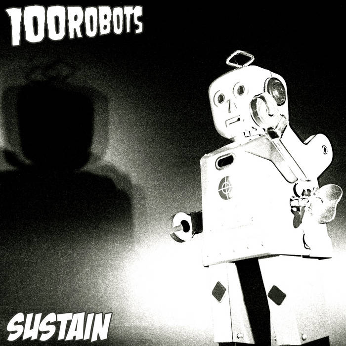 Sustain cover art