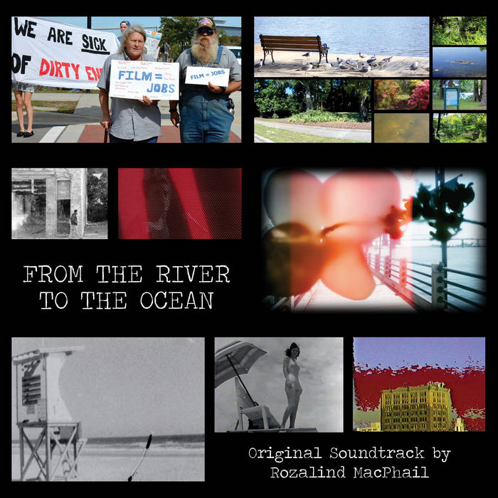 FROM THE RIVER TO THE OCEAN cover art