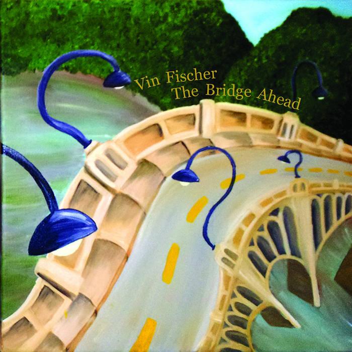 The Bridge Ahead cover art