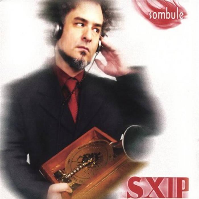 Sombule cover art