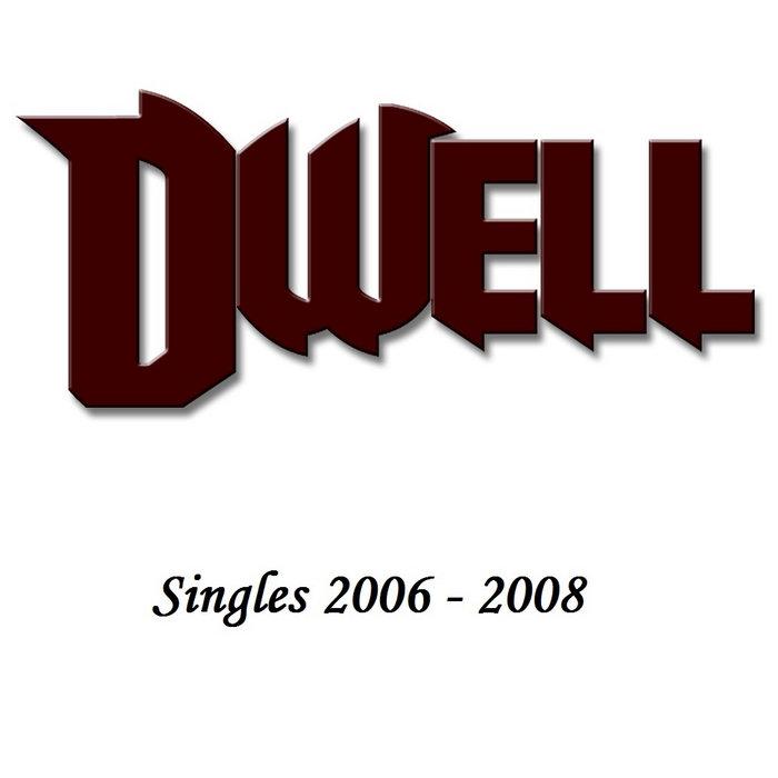 Singles 2006 - 2008 cover art