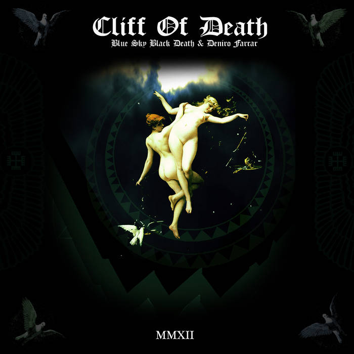 Cliff Of Death cover art