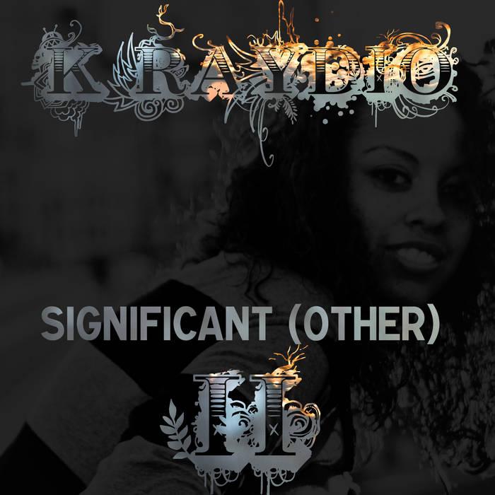 Significant (Other) Part II cover art