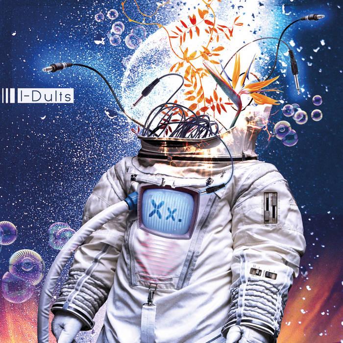 Xx. cover art