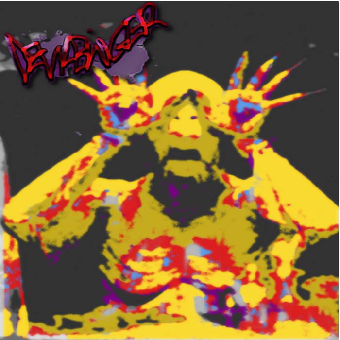 Forever Dead cover art