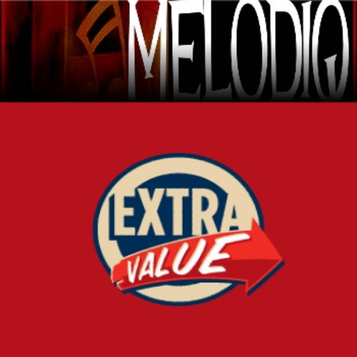 Extra Value cover art