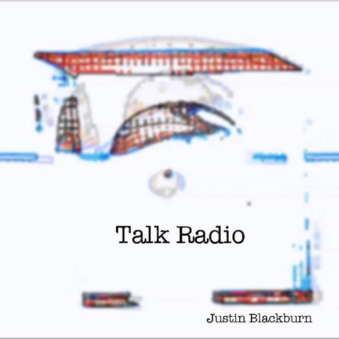 (talk radio) cover art