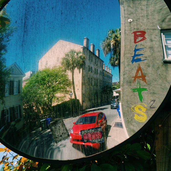 Beats² cover art
