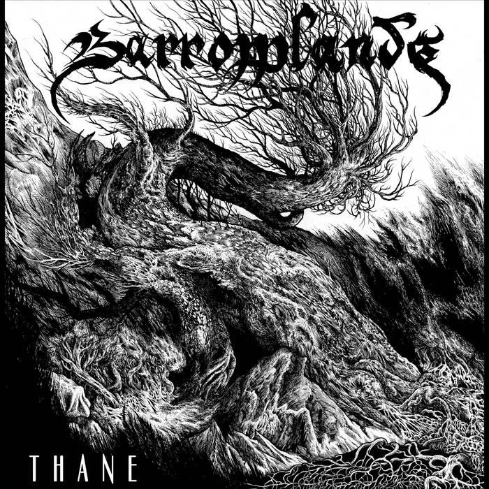 Thane cover art