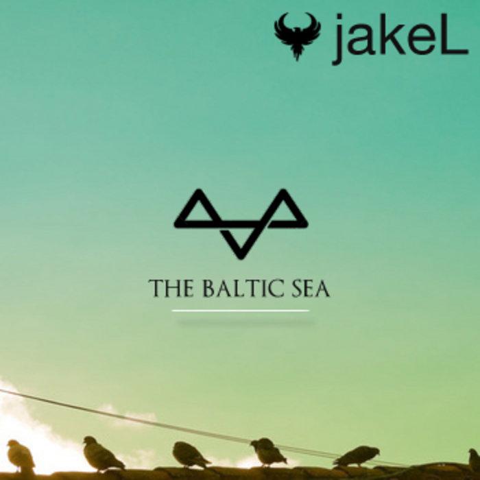 The Baltic Sea cover art