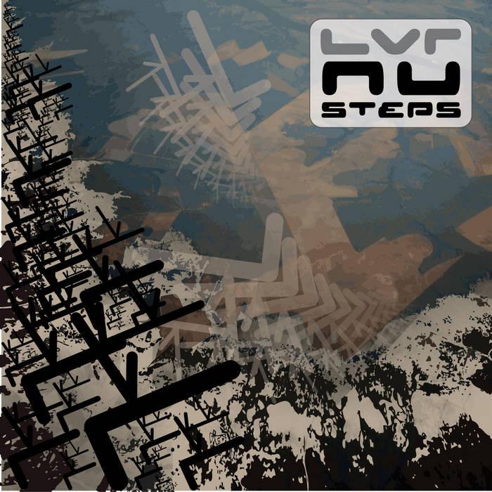 Nu Steps cover art