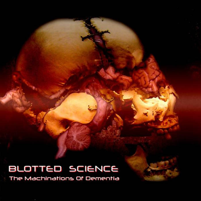 The Machinations of Dementia cover art