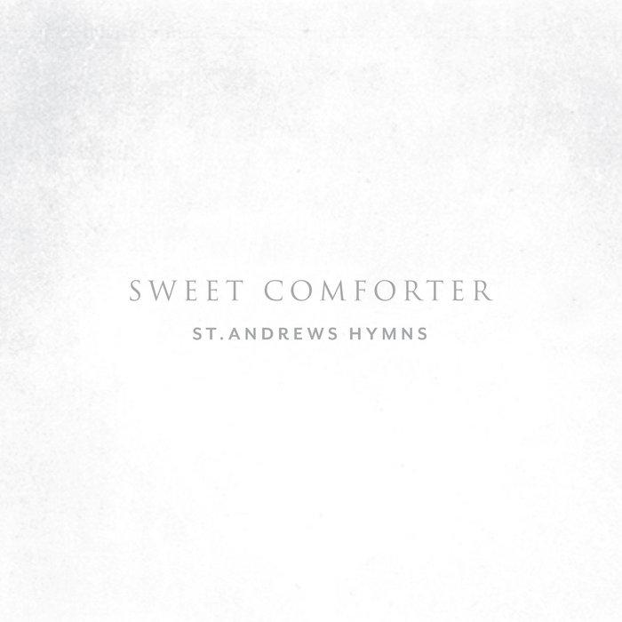Sweet Comforter cover art